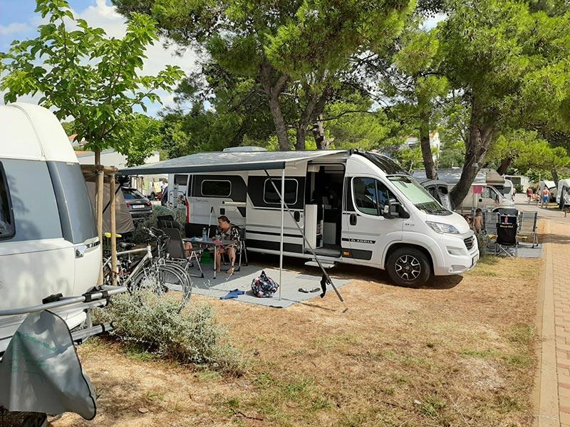 Mieterfotos Pervenio Camping 13