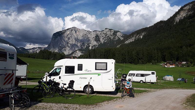 Mieterfotos Pervenio Camping 16