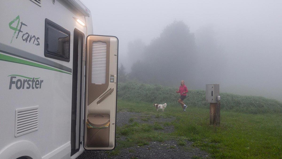 Mieterfotos Pervenio Camping 22