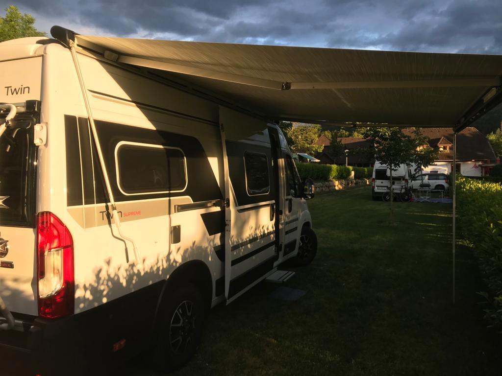 Mieterfotos Pervenio Camping 6